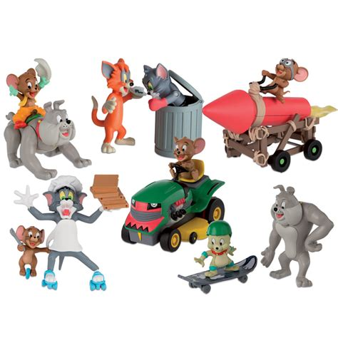 Figure Tom And Jerry figures from tom jerry wwsm