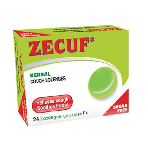 Sugar Detox Sore Throat by Cough Sore Throat Relief Zecuf Herbal Sugar Free