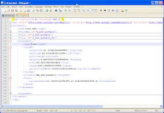 qt tutorial by voidrealms debian su hardware obsoleto leggere xml kml con qt