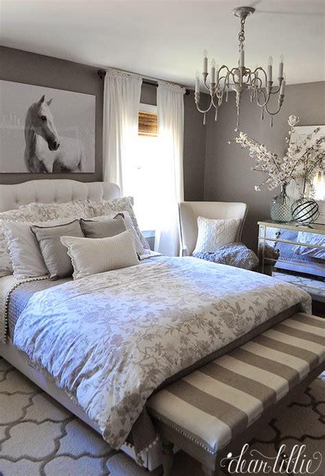 Ballard Designs Bedding dear lillie some artwork for our gray guest room