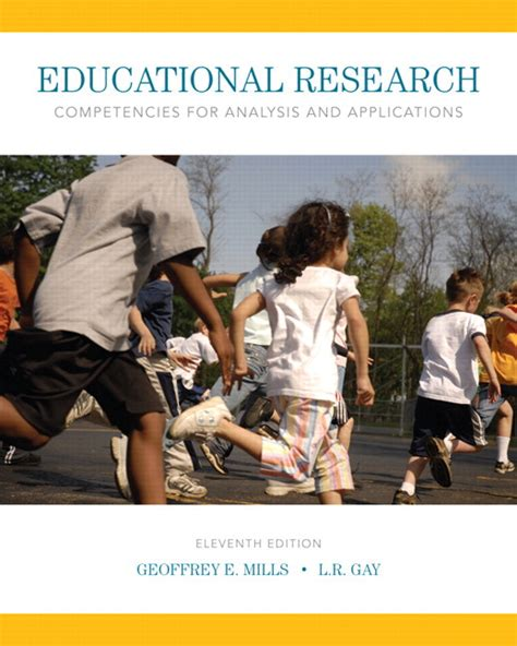Educational Research 11e Global Edition 2016 Mills Mills Mylab Education With Pearson Etext Instant