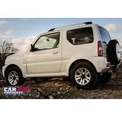 Image Gallery 2014 Suzuki 4x4