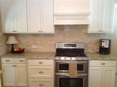 kitchen backsplash granite giallo fiorito dark with tile backsplash giallo