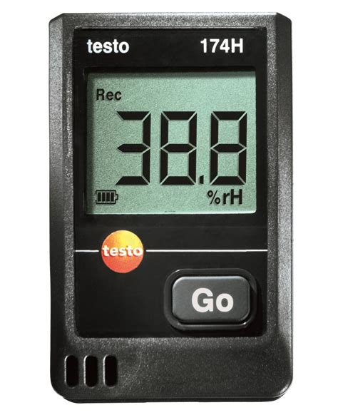 testo ca data logger testo inc
