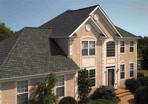 Colonial House Designs by Top 65 Facts About Roof Shingles