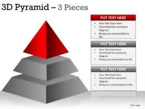 powerpoint pyramid template powerpoint process success pyramid ppt templates