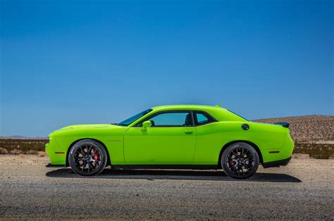 dodge srt hellcat orders suspended  catch   demand