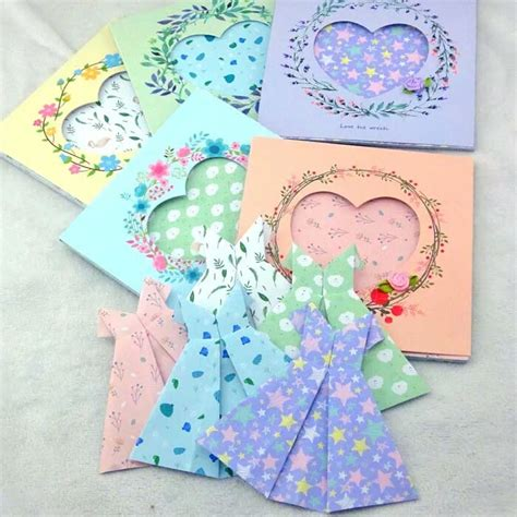 wholesale origami paper buy wholesale lucky paper from china lucky