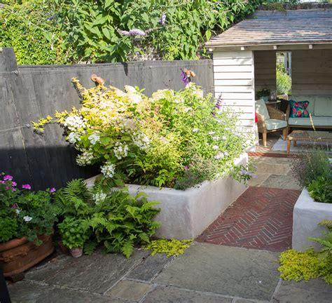 garden portfolio small london gardens belderbos landscapes