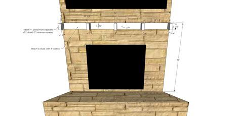 fireplace mantel shelves image of build a fireplace