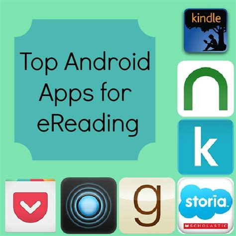 best app to read top android apps for ereading pretty opinionated
