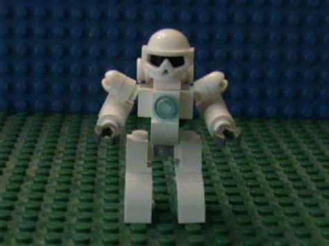 lego robot tutorial build lego robot tutorial youtube