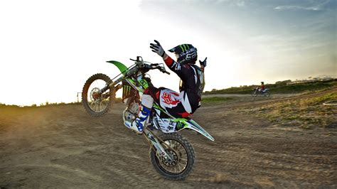 freestyle motocross wallpaper andr 232 villa