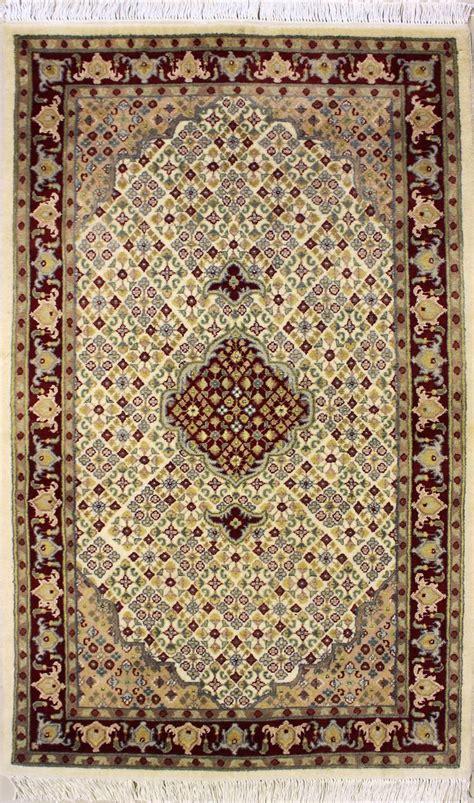 3 1x5 4 Rug Floral Handmade Pak Persian High Quality Pak Rugs