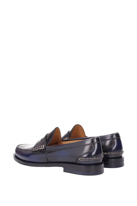 blue gucci loafers loafers gucci leather blue 368442bxp004009 ebay