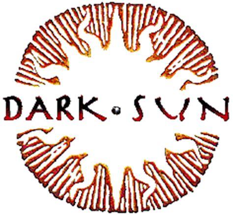 Dark Sun Products