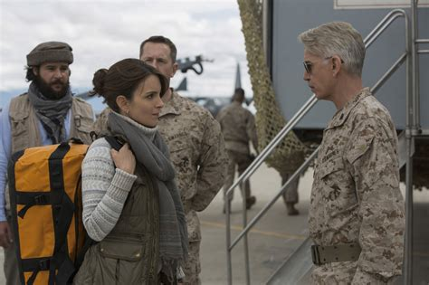 film comedy war with whiskey tango foxtrot tina fey tries to reclaim a