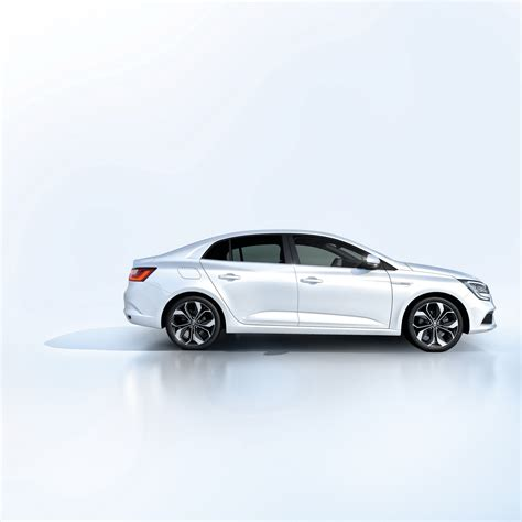 new renault megane new renault megane sedan joins the range carscoops com
