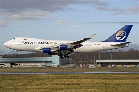 air atlanta preparing for a future post 747 ops cargo facts