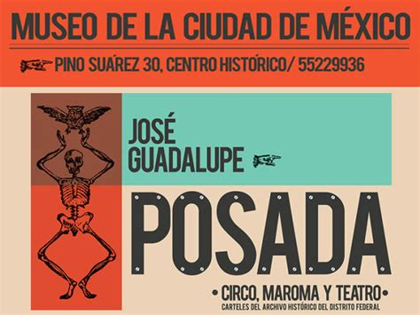 mas imagenes y carteles carteles de jos 233 guadalupe posada se exhiben en el mcm