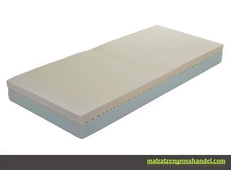 matratze ohne zonen matratzen gro 223 handel stellen sie ihre matratzen