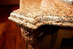 Granite Countertop Edges Invest In The Best Granite Countertops Az Has To Offer