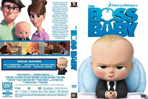 nedlasting filmer the boss baby gratis the boss baby 2017 dvd custom cover custom dvd cover