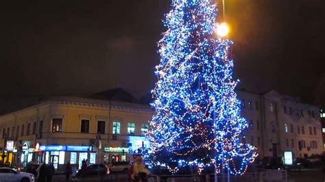 ukrain net on christmas tree ukraine news 2015 tree in kyiv 16 01 2015
