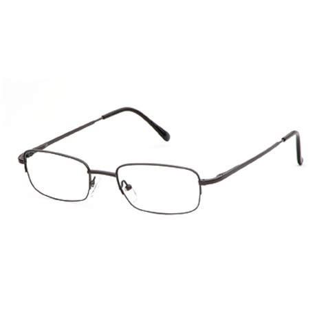 onguard 140 prescription safety glasses metal frame og