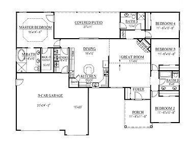 u shaped ranch house plans u shaped ranch house plans u shaped house plan with