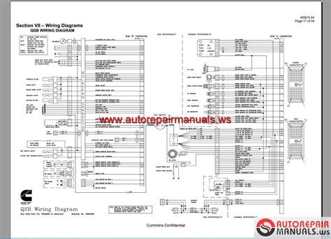 cummins wiring diagram dvd auto repair manual forum