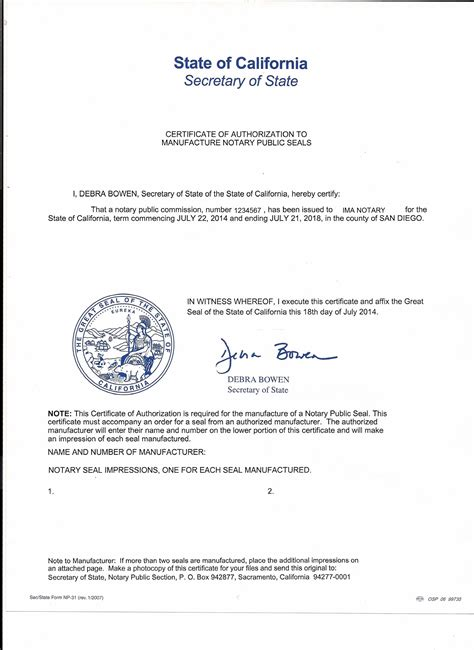 Certificate Of Completion Letter Sle Certificate Of Authorization Template 28 Images Sle Of Authorization Letter For Claiming