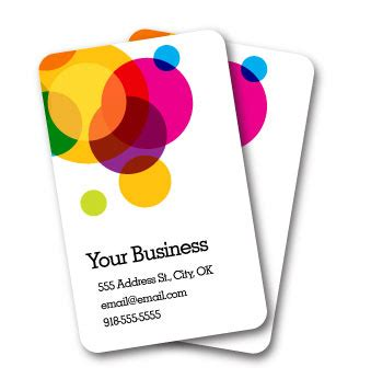 Who Prints Business Cards In Store