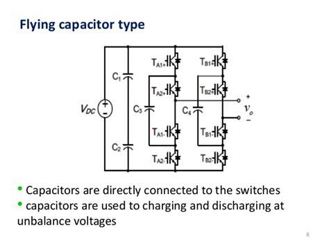 flying capacitor multilevel inverter circuit diagram forharsha basha