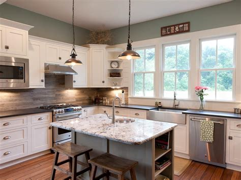 wood backsplash kitchen photo page hgtv