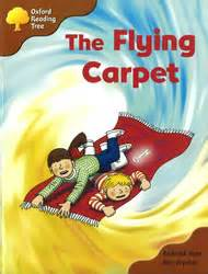 The Flying Carpet Oxford Reading Tree Yota320 Page 2