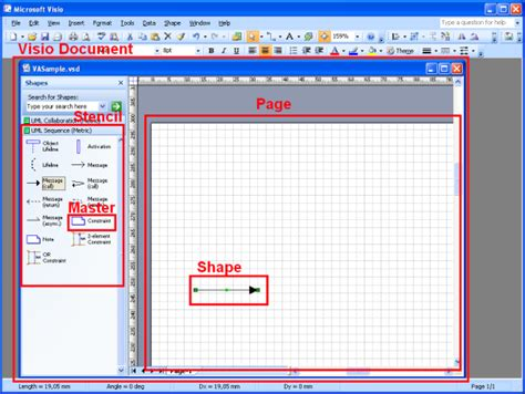 visio add on visio add on getting started codeproject