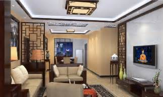 Partition House by Chinese Style Wooden Partition For House Interior