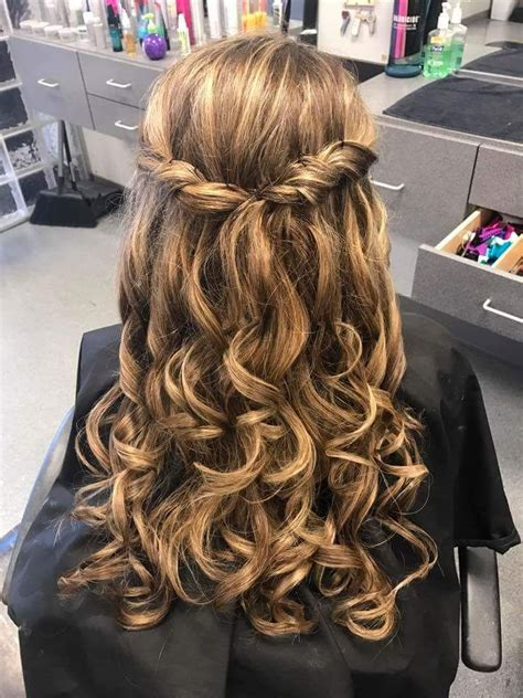 haircuts in georgetown de 25 best ideas about party hairstyles on pinterest party
