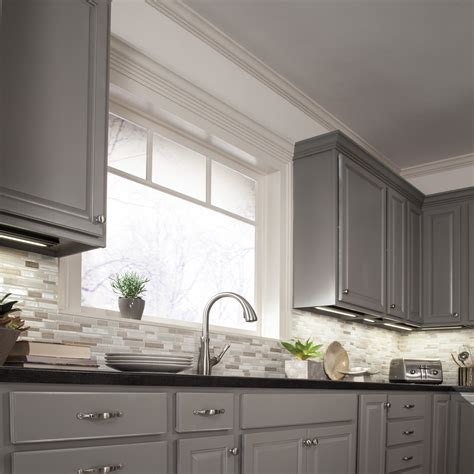 Undercabinet Kitchen Lighting How To Light A Kitchen For Aging Design Necessities
