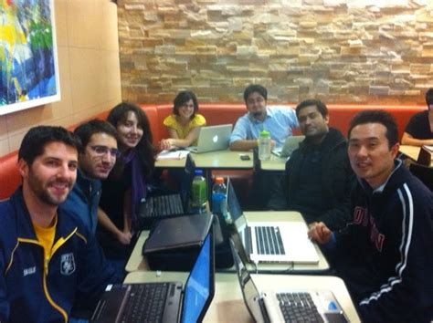 How Many Semesters Are There In Mba by Student At Bu Questrom School Of Business