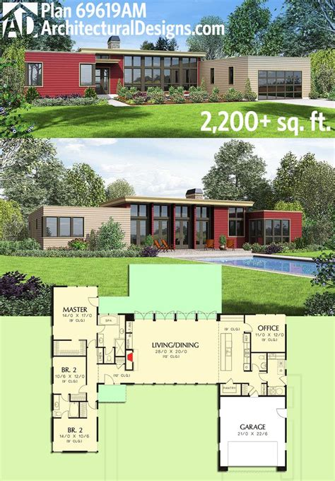 floor plans for modern homes best 25 modern house plans ideas on modern