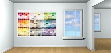 1000 ideas about room painter on paint color visualizer olympic paint and