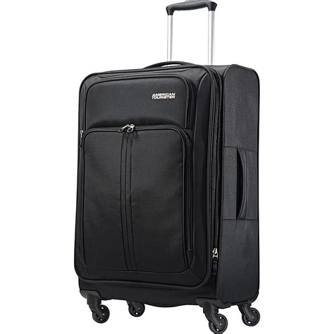 American Tourister 20 by American Tourister Splash Spin Lte 20 Quot Spinner 74455