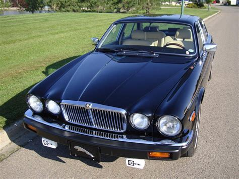 jaguar xj6 for sale 1987 jaguar xj6 for sale 1725939 hemmings motor news