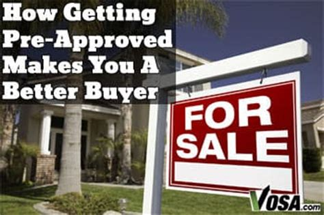 get pre approved before looking at homes debt roundup