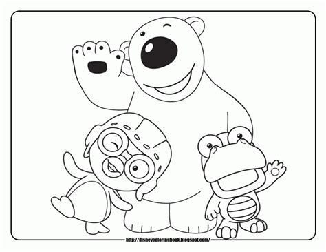 special agent oso printable coloring pages coloring home