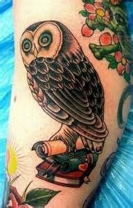 tattoo nightmares owl on books 15 best images about owl books tattoos on pinterest