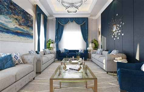 modern luxury house interior design comelite