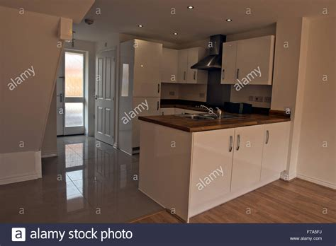 2 bedroom house new build inside a brand new taylor wimpey new build style of a two